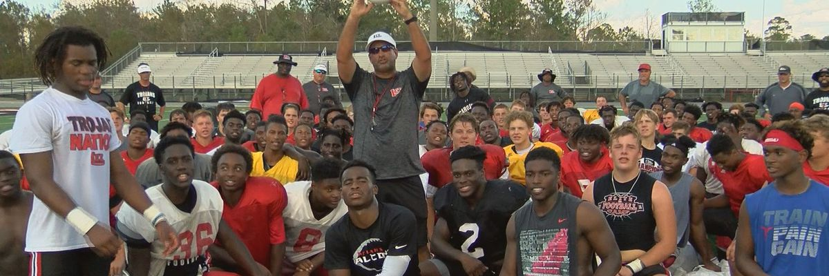 Team of the Week (10/15/18): Lee County rolls to 7-0