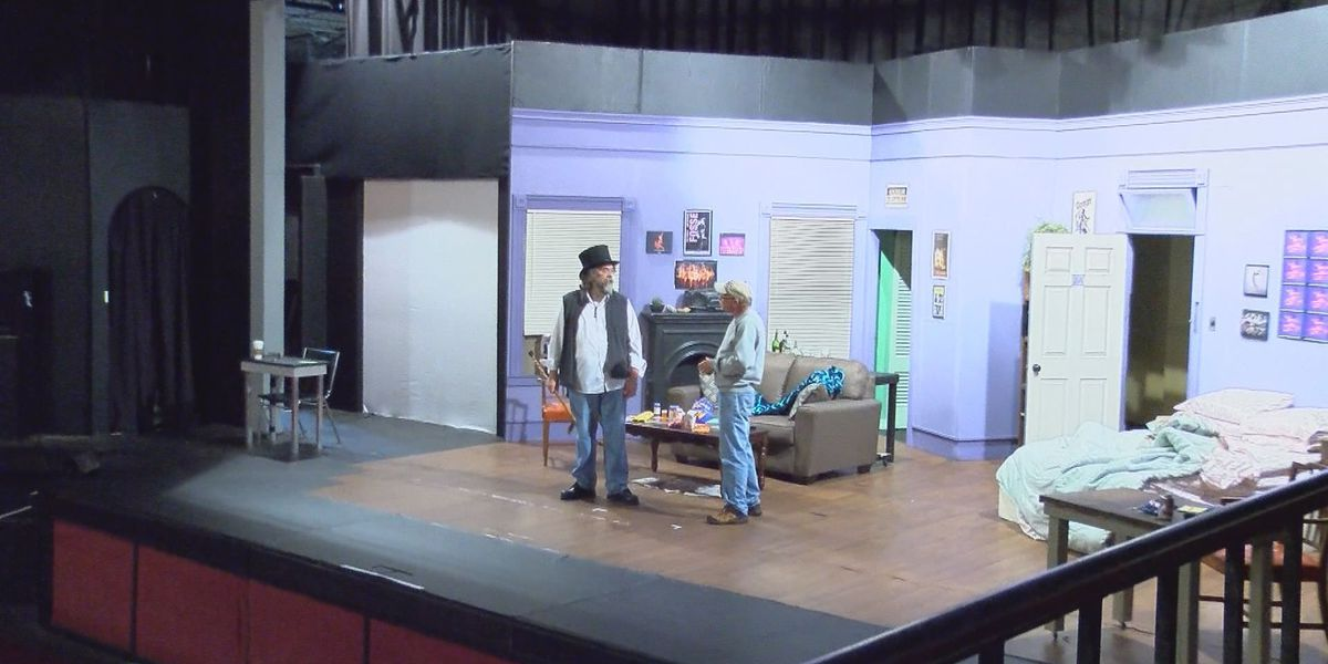 Auditions for Neil Simon's 'Rumors' held at Theatre Albany