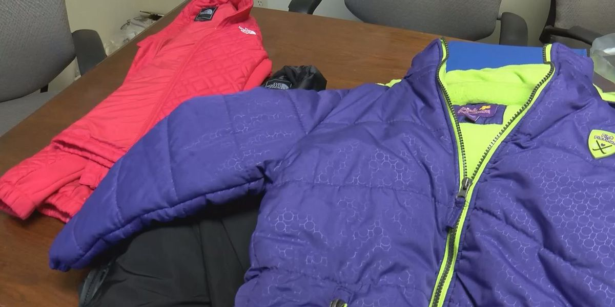 Central Monitoring kicks off 12th annual 'One Warm Coat' project
