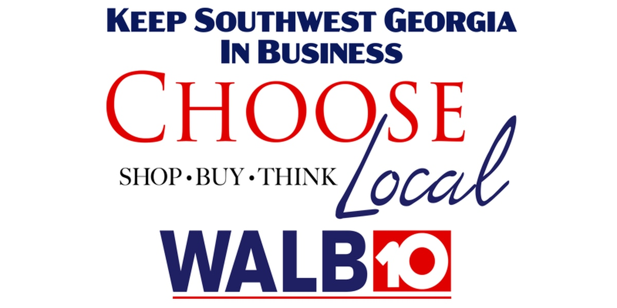 Keep Southwest Georgia in Business