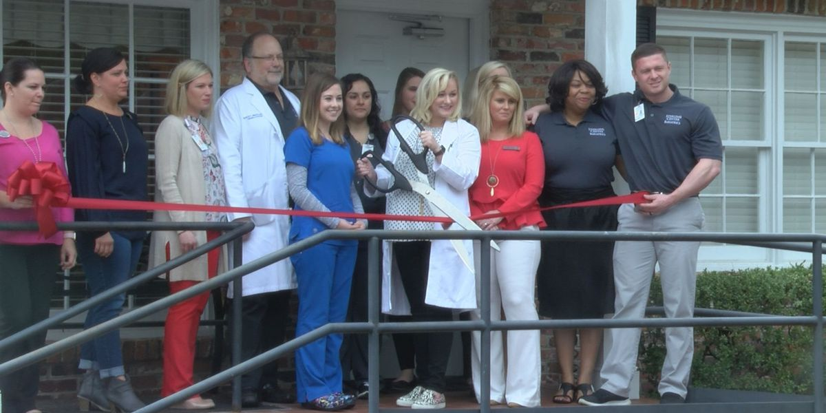 Sterling Center opens bariatrics location in Thomasville
