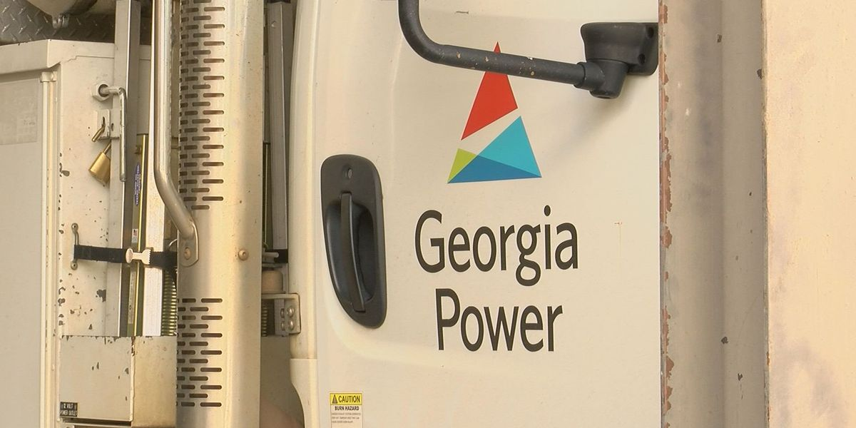Georgia Power crews head to Baton Rouge to assist with storm restoration