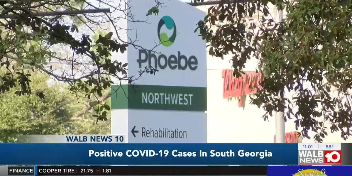 2 patients tested positive for Coronavirus at Phoebe
