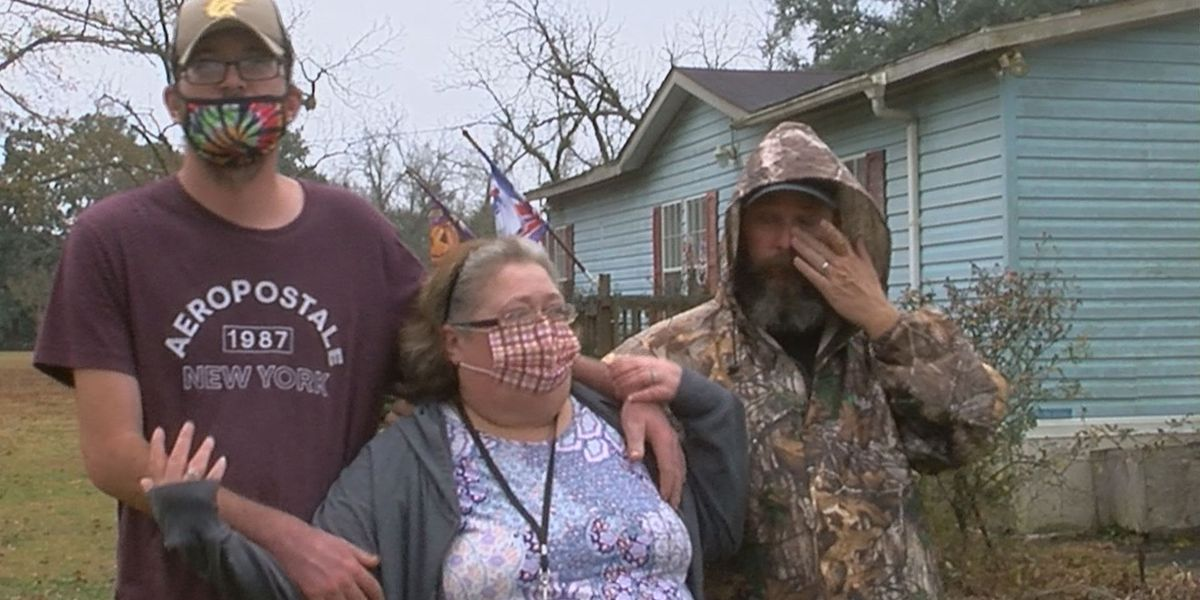 Lee Co. community rallies behind family after cancer diagnosis