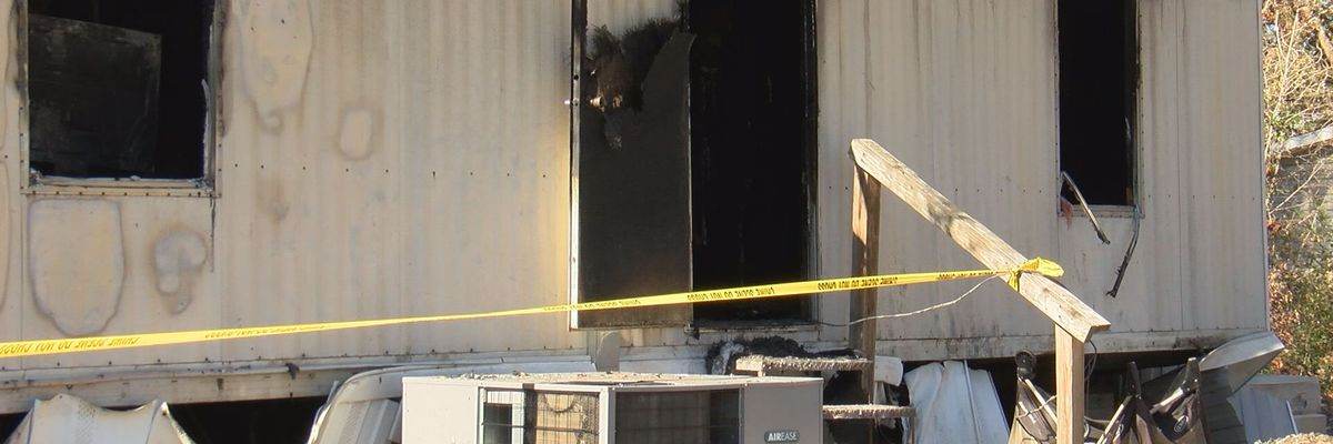 Mobile home fire victim still in need of help after losing family