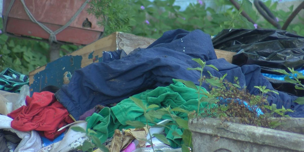 Dougherty Co. leaders want eviction notice ordinance