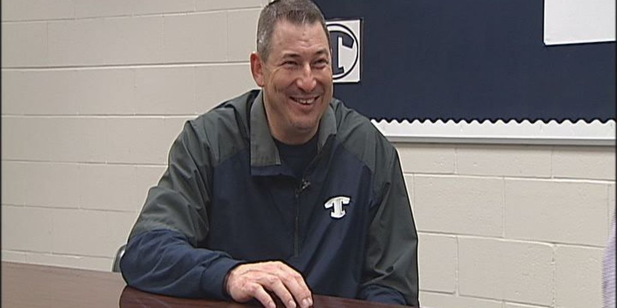 Ashley Anders ready to lead Tift Co.