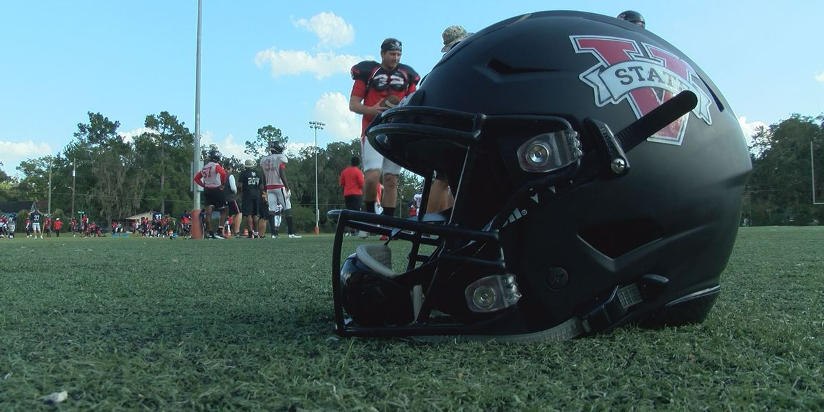 VSU heating up as they head further into conference play