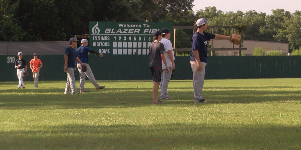Baconton youth team preps state tourney, World Series