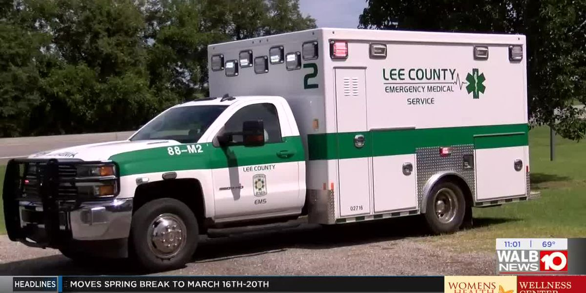 Lee County changes EMS protocols as COVID-19 spreads