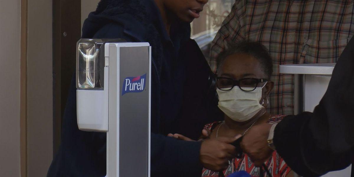 Phoebe Putney prepares for flu outbreak