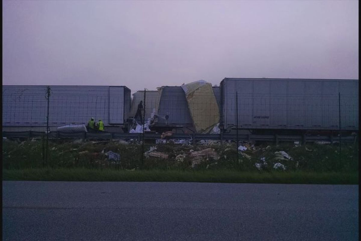Victims Identified In Tragic Lowndes Co Interstate Crash