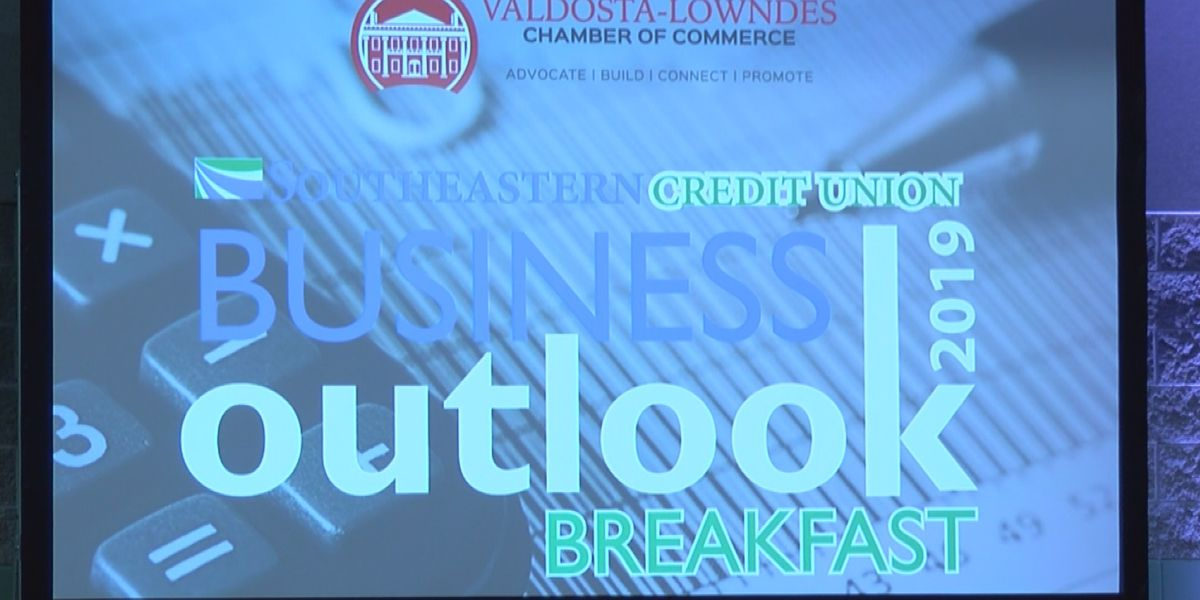 Experts see positive economic outlook for Valdosta