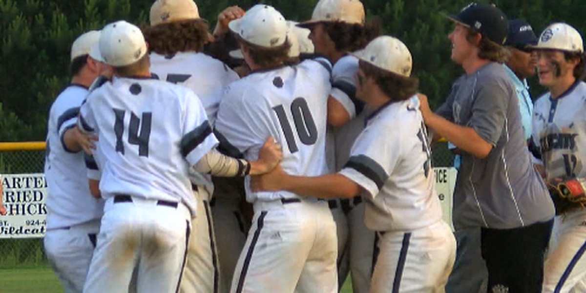 Wildcats sweep to earn another state title berth