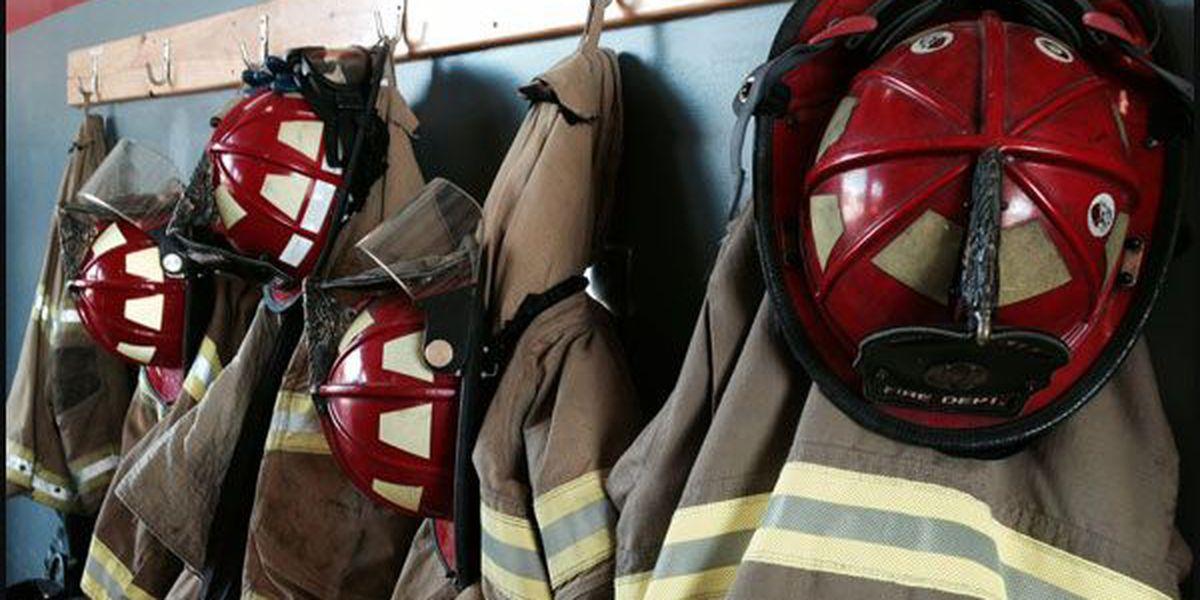 Lee fire rating improves