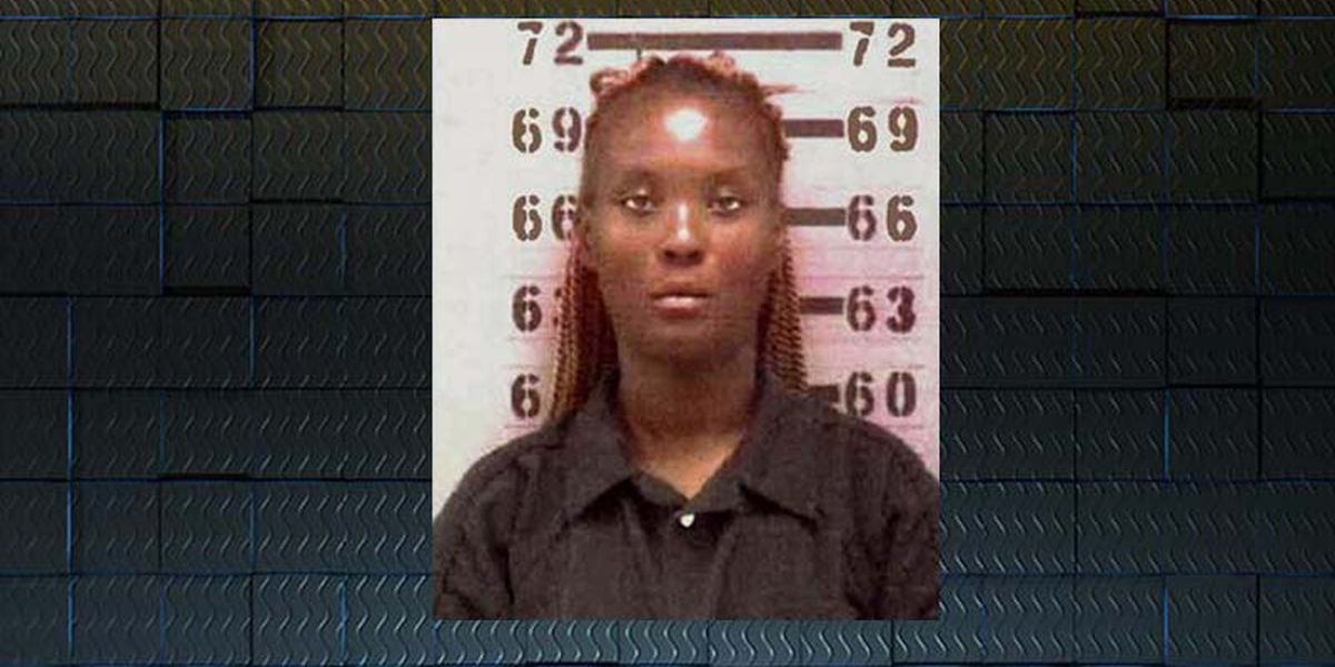Most Wanted: Shantranette Takyshi Martin