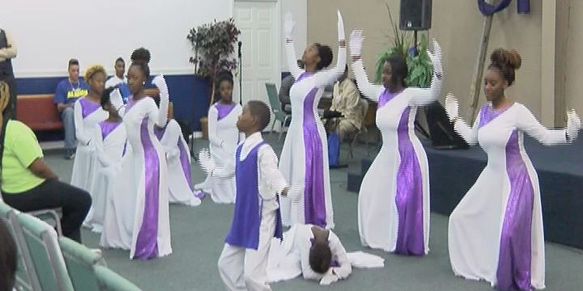 Walk by Faith Ministries hosts talent showcase