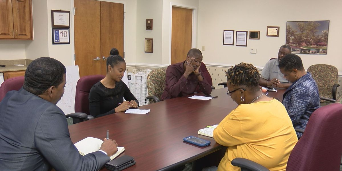 Albany Housing Authority can help get you to the polls
