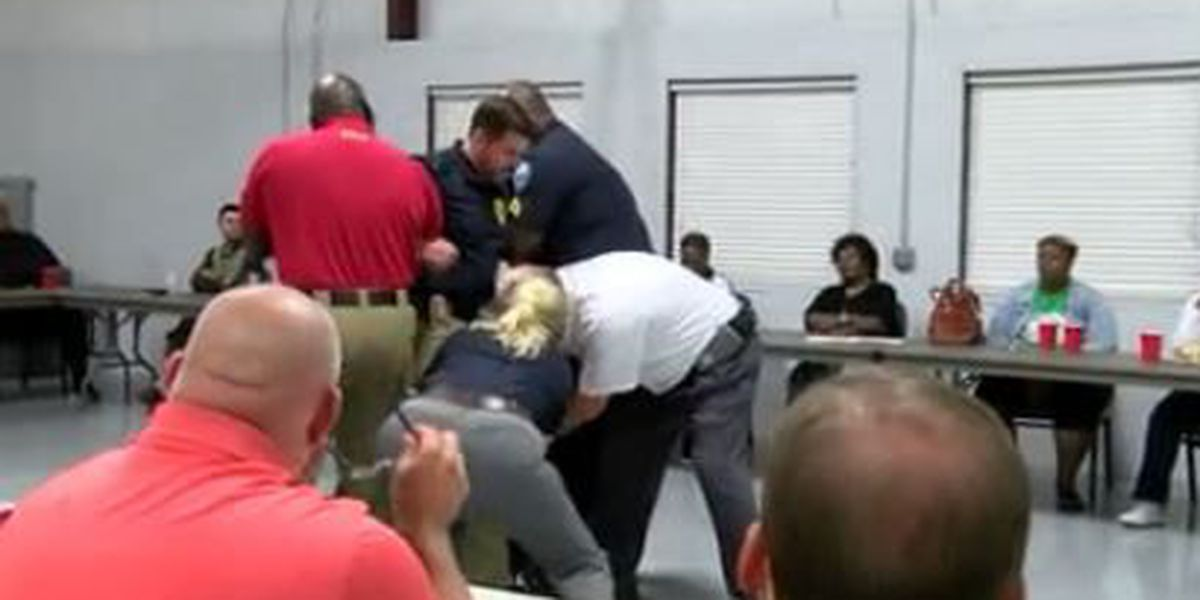 Thomasville PD holds 3rd annual 'Use of Force' summit