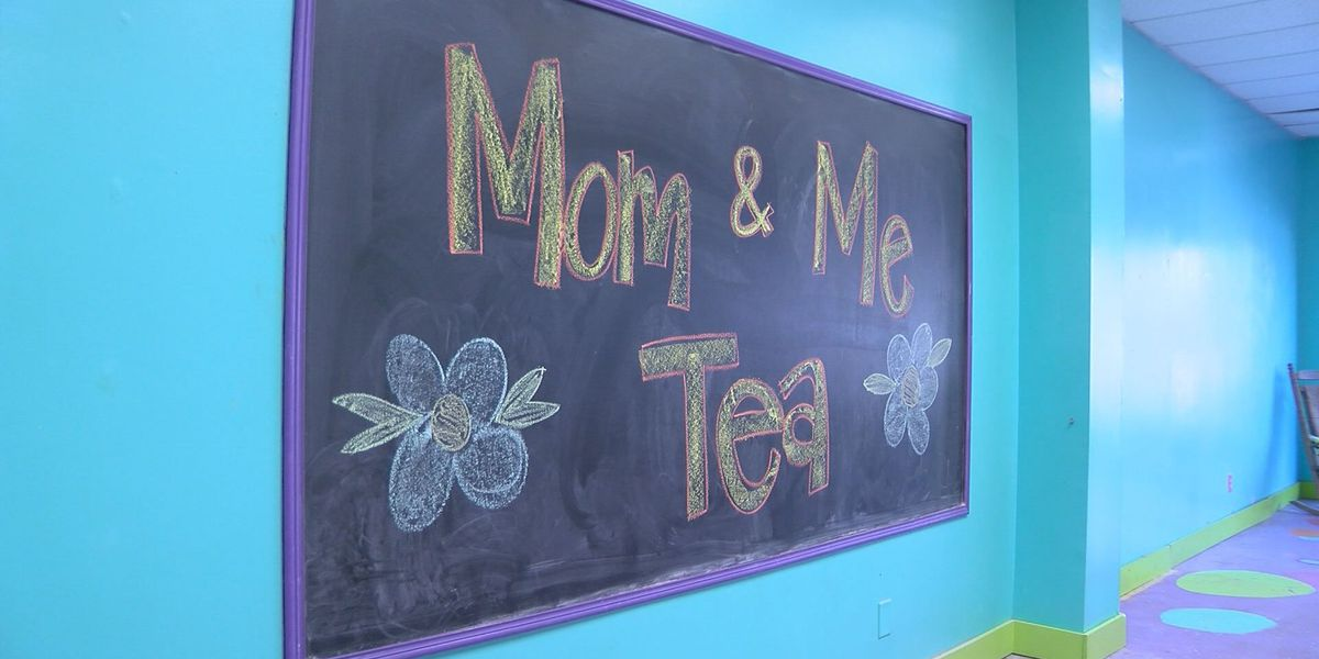 The Clay Spot celebrates Mother's Day
