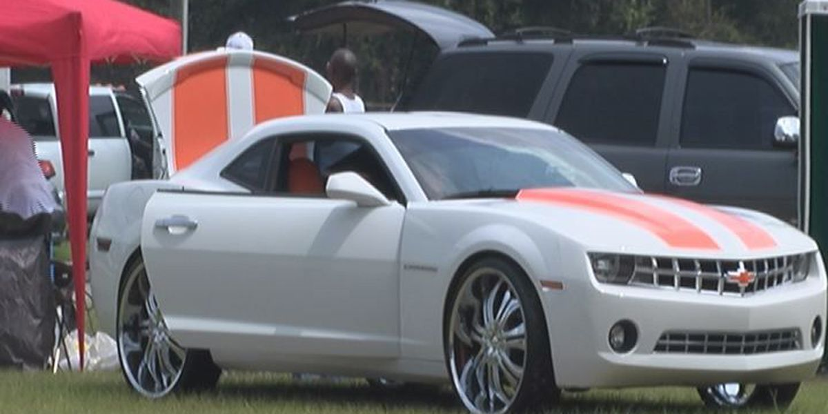 Car show comes back to US 19