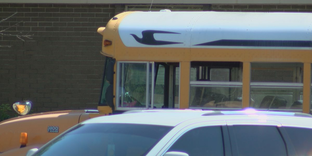 Tift Co. parent concerned with school bullying