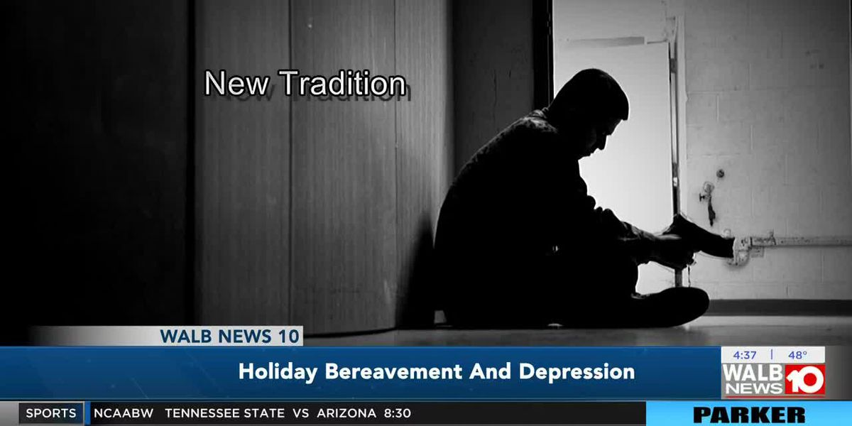 The Breakdown: Mental health tips and combating depression