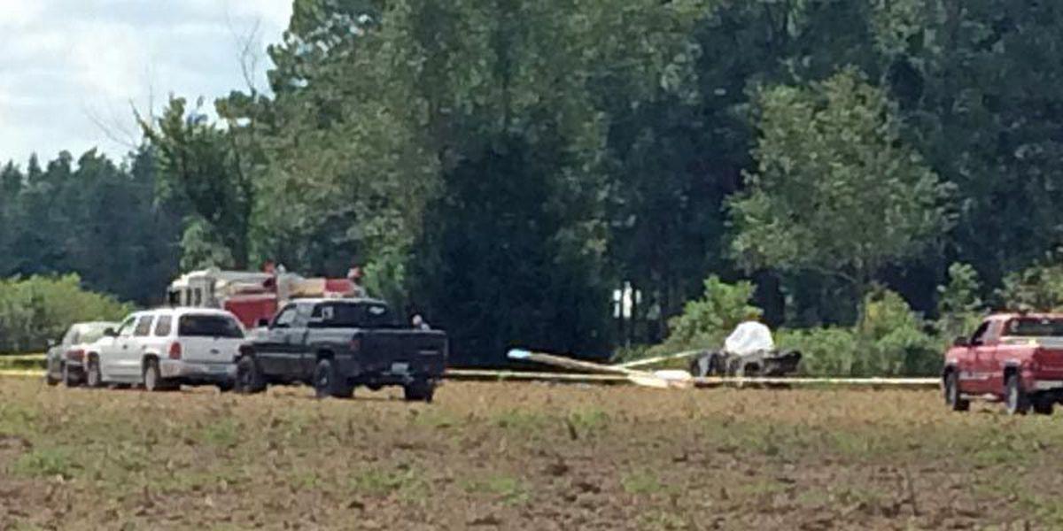 Community remembers pilot killed in Alapaha plane crash