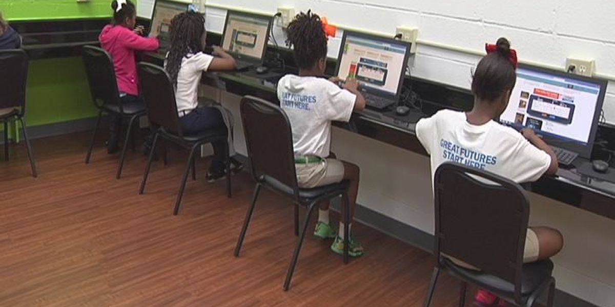Albany Boys and Girls Club receives grant