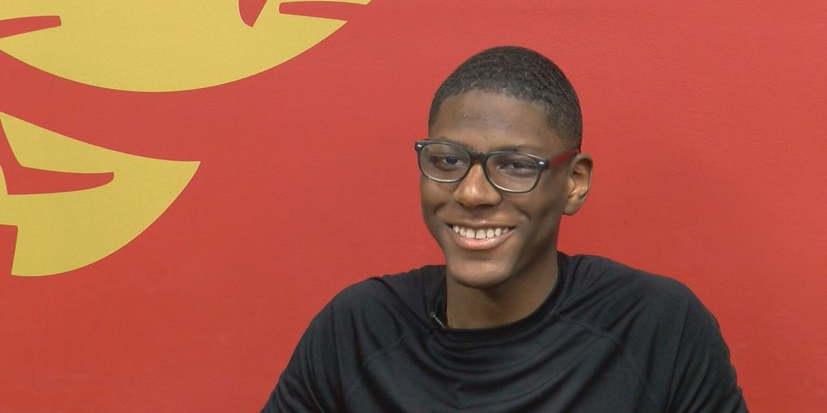 Westover High senior wins $180K naval scholarship
