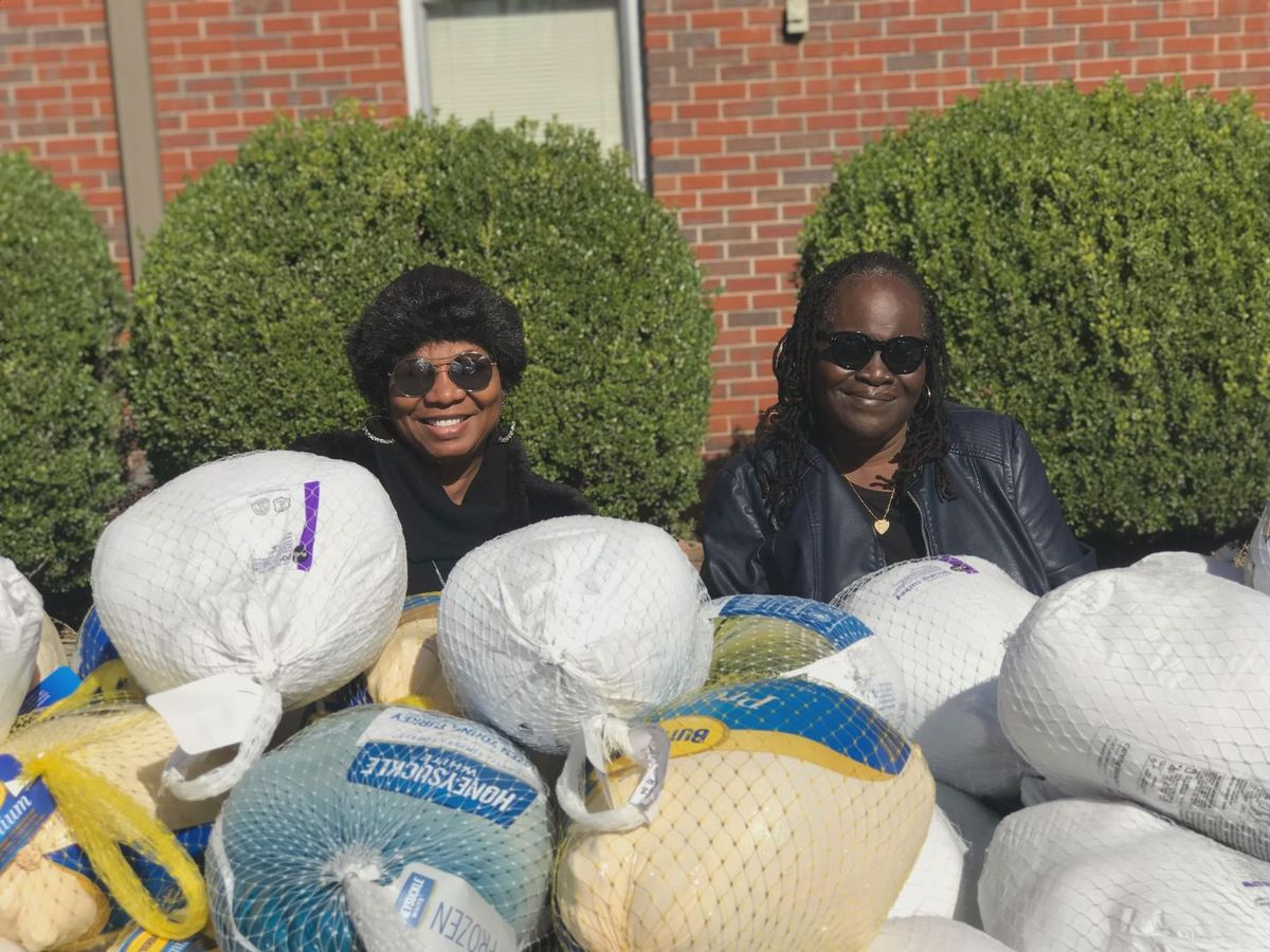 Albany church to host turkey giveaway
