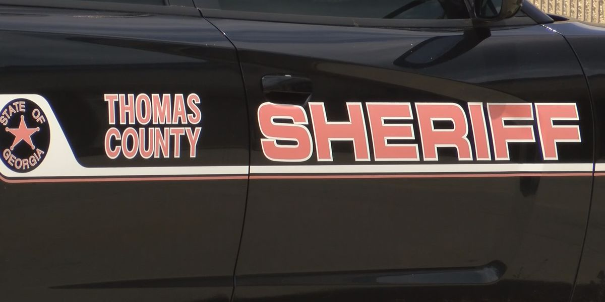 Thomas Co. Sheriff's Office warns of scams