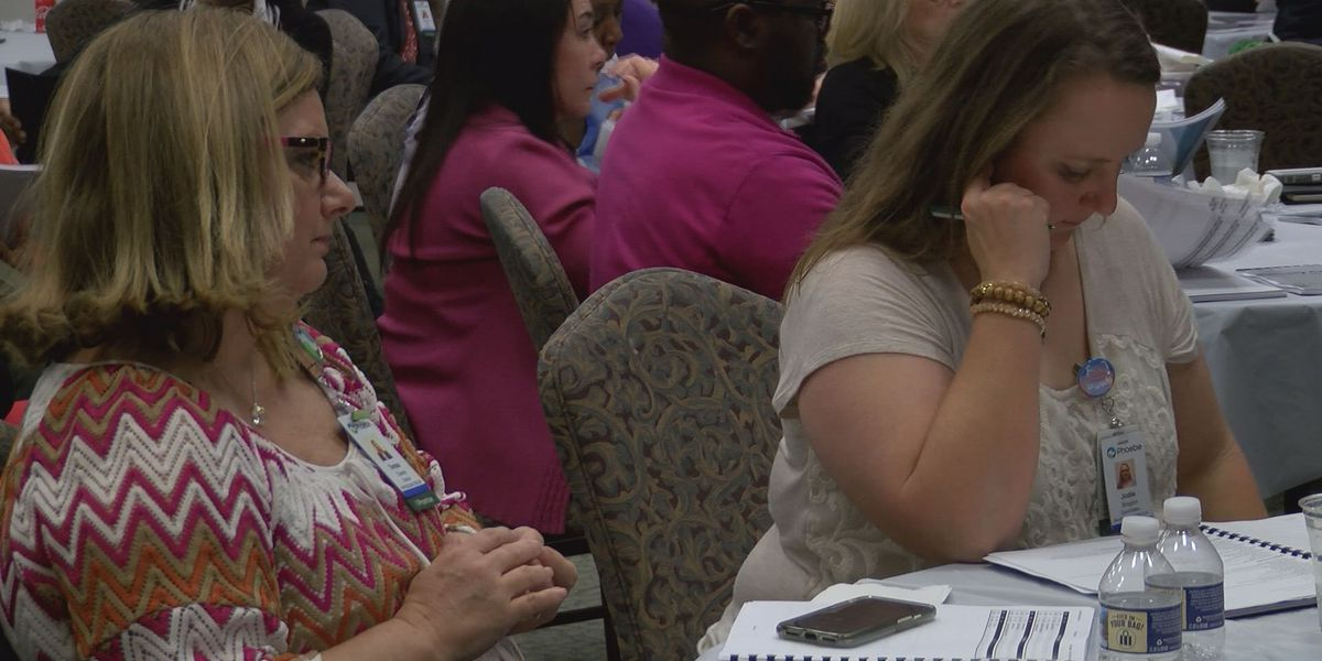 Phoebe hosts 2nd Annual Primary Care Summit