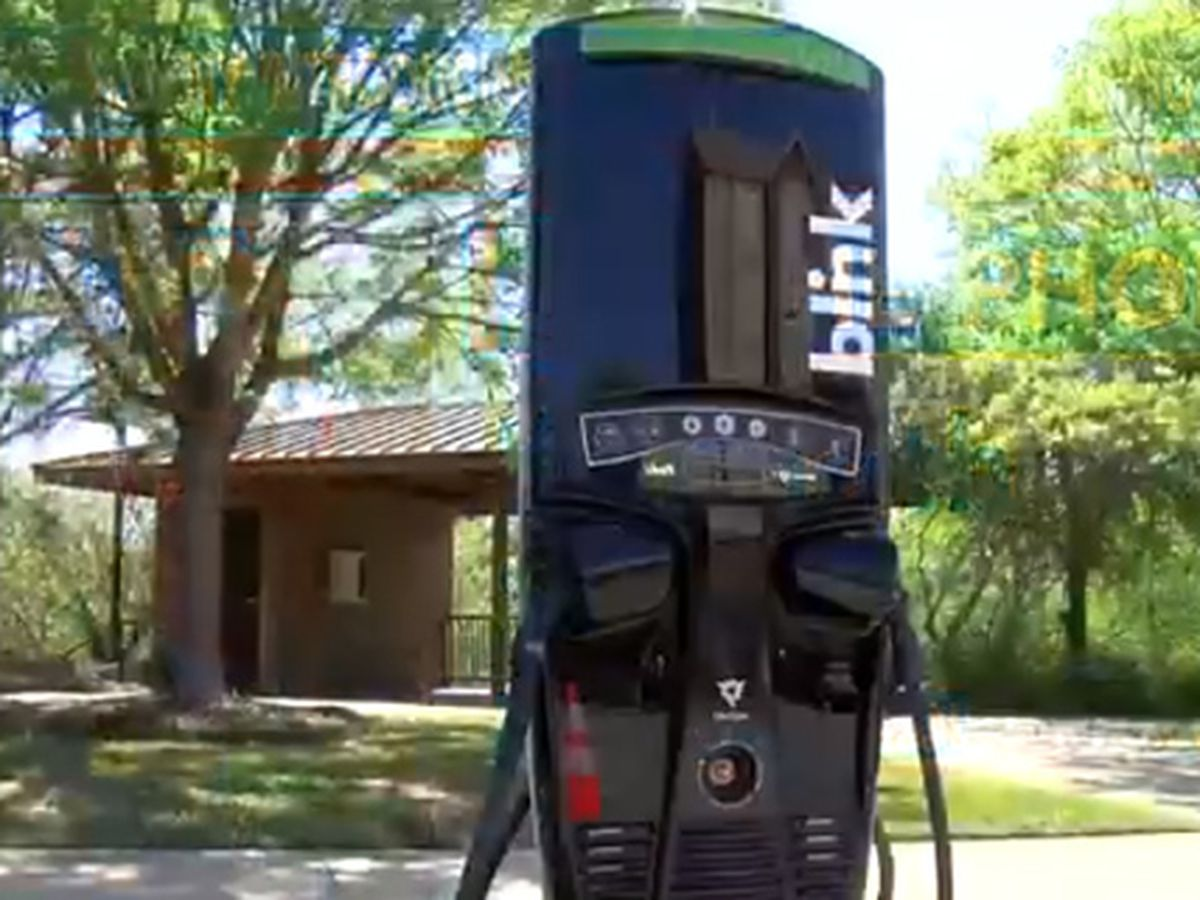 Albany introduces electric vehicle charging stations