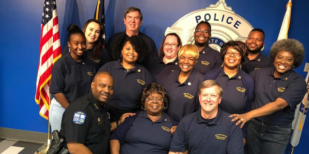 APD hosts Citizens Police Academy for Albany residents
