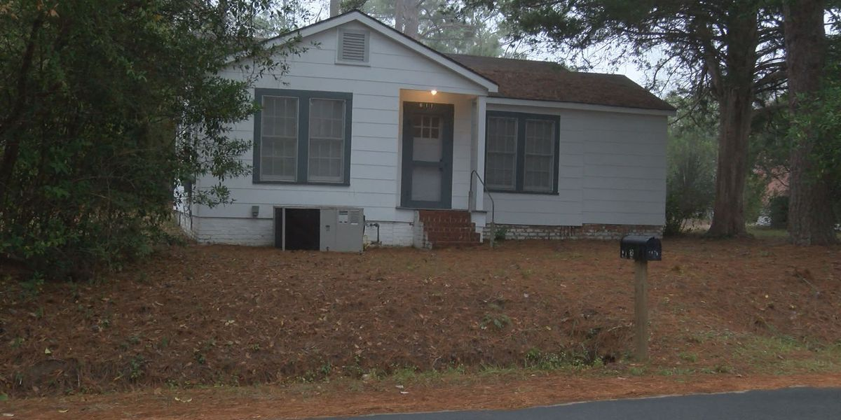 Tifton police investigate Sunday night shooting