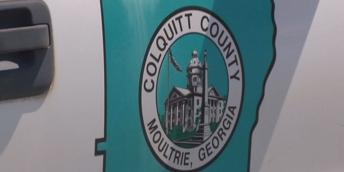 Colquitt County prepares for possible weekend weather