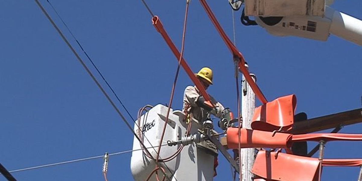 Electric Department recognized for safety practices