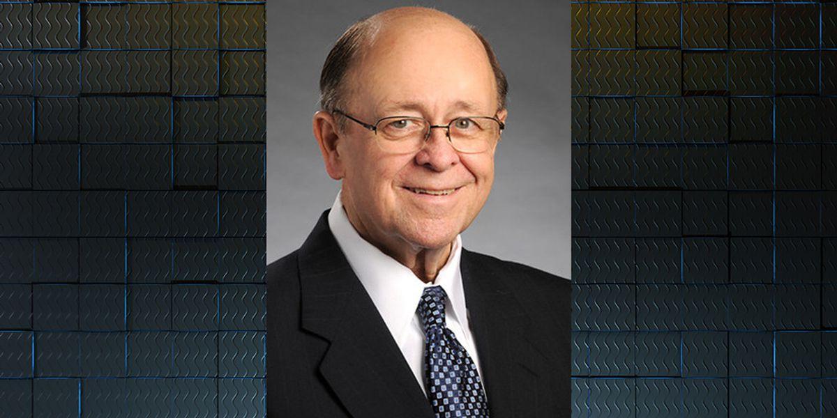 Long time South Georgia state representative Bob Hanner dies