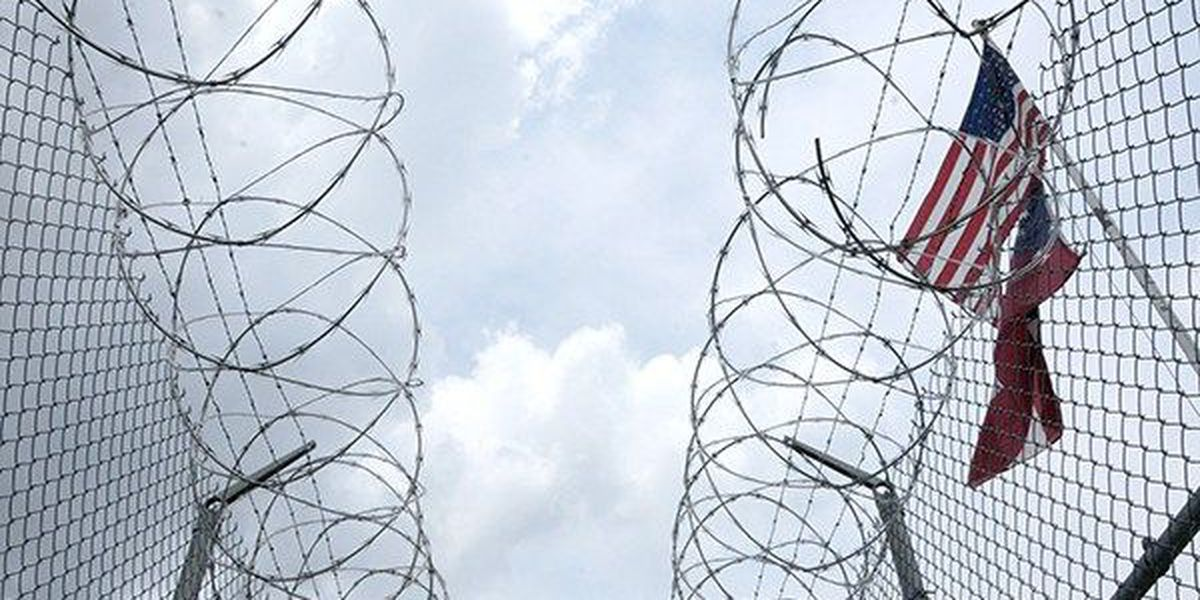 Dooly State Prison among seven raided