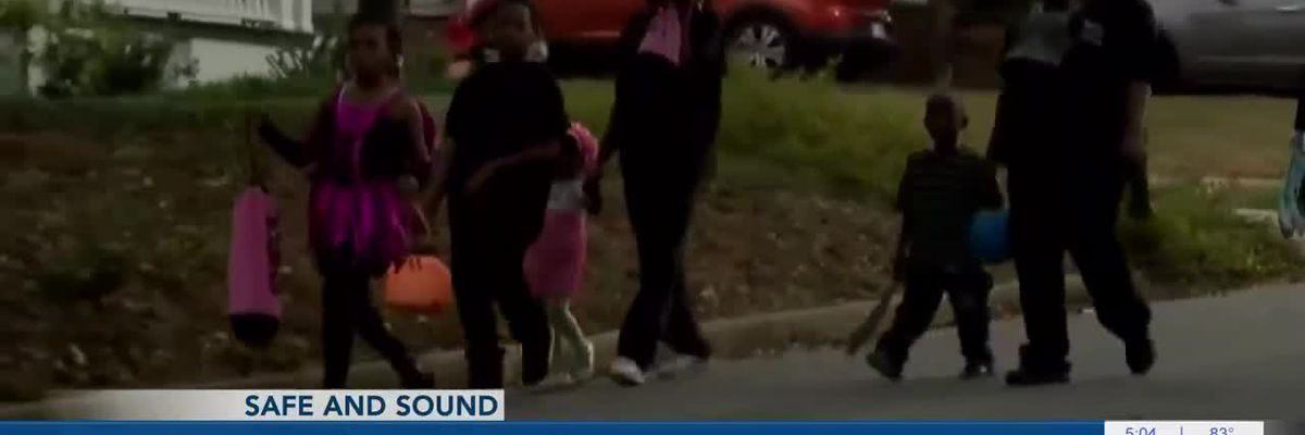 Safe and Sound: CDC Discourages Trick-or-Treating