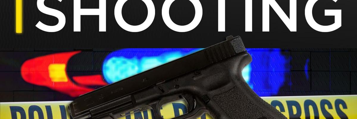 Investigation underway in overnight Dawson shooting