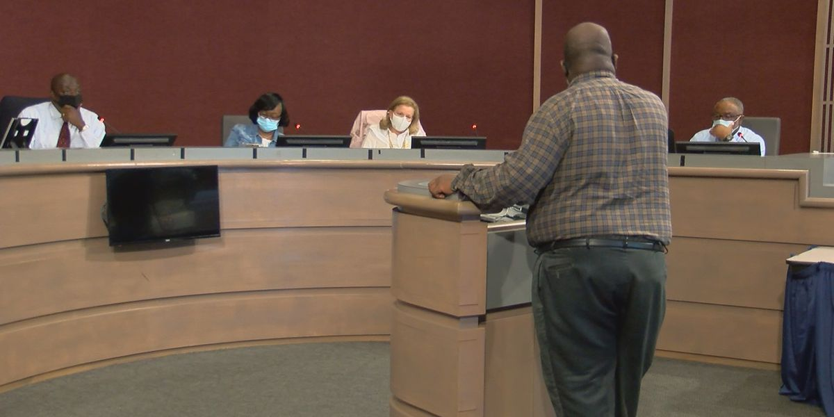Dougherty Co. elections board addresses complaints against elections supervisor