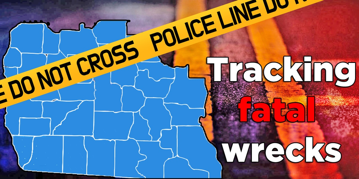 Thanksgiving travel fatality count doubles from 2019