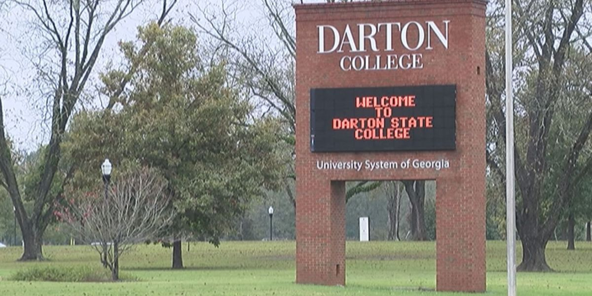 Darton Financial Aid error sparks anxiety for graduating students