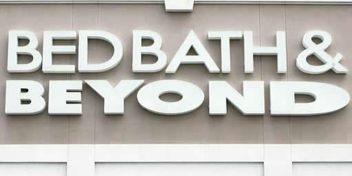 Bed Bath and Beyond launches shopping experience for remote college workspaces