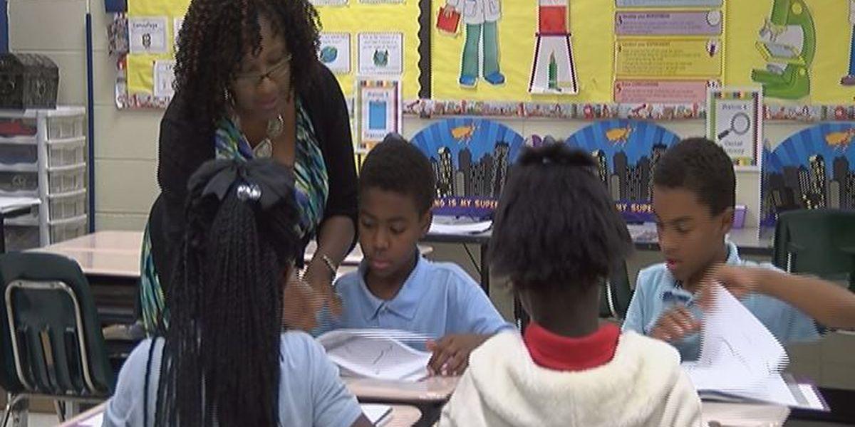 State implements Academic Parent Teacher Teams
