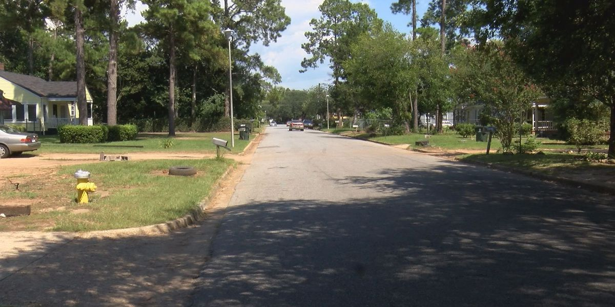 Albany police investigate after home shot at several times