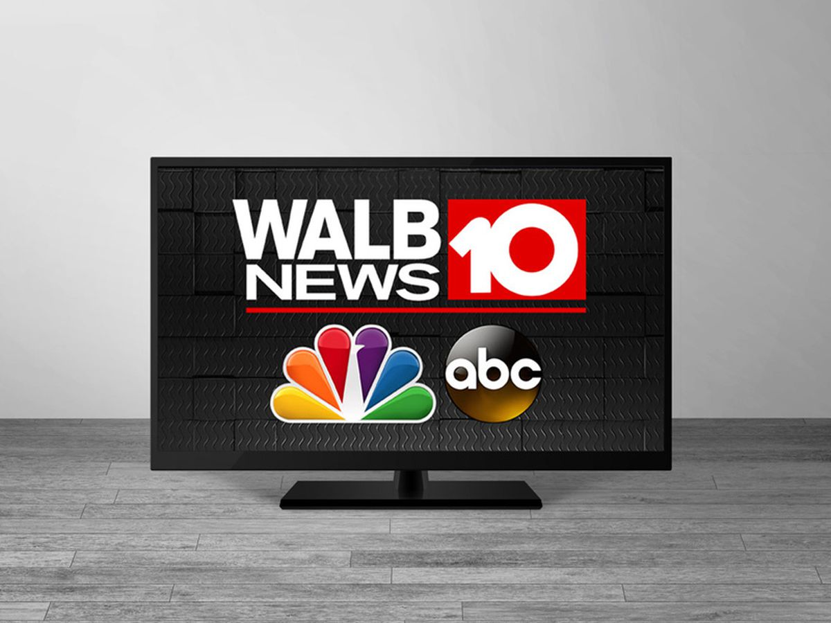 What's airing on WALB in December?