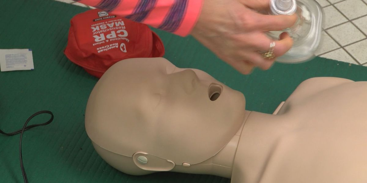 Albany Area Ymca Offers Cpraed First Aid Classes